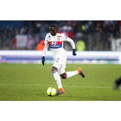Maillot Olympique Lyonnais Ferland MENDY