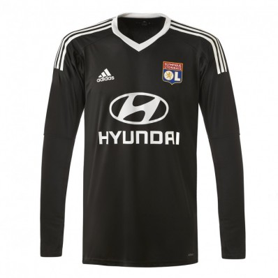 Maillot Olympique Lyonnais LONGUES