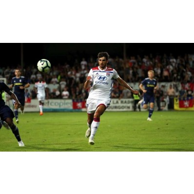 Maillot Olympique Lyonnais Martin TERRIER