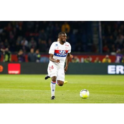Maillot Olympique Lyonnais Tanguy NDOMBELE