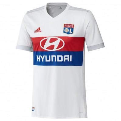 Maillot Olympique Lyonnais pas cher