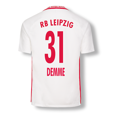 Maillot RB Leipzig soldes