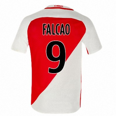 Maillot THIRD AS Monaco Radamel FALCAO