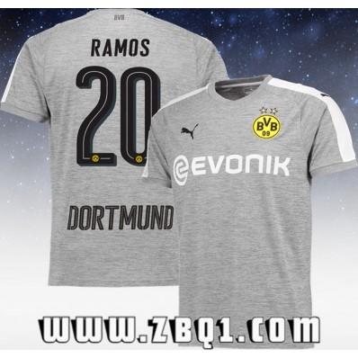 Maillot THIRD Borussia Dortmund Homme