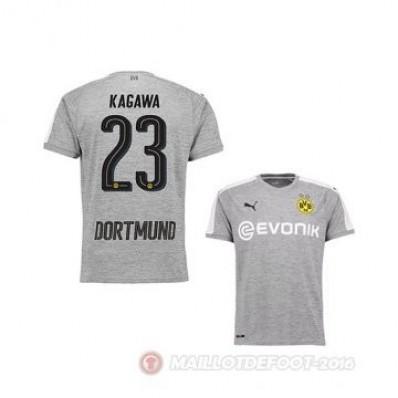 Maillot THIRD Borussia Dortmund online