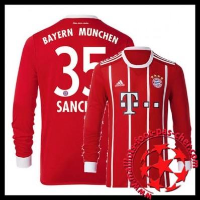 Maillot THIRD FC Bayern München Renato Sanches