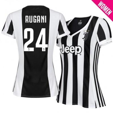 Maillot THIRD Juventus DANIELE RUGANI