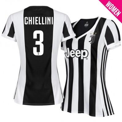 Maillot THIRD Juventus GIORGIO CHIELLINI