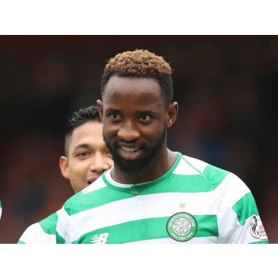 Maillot THIRD OL Moussa DEMBELE