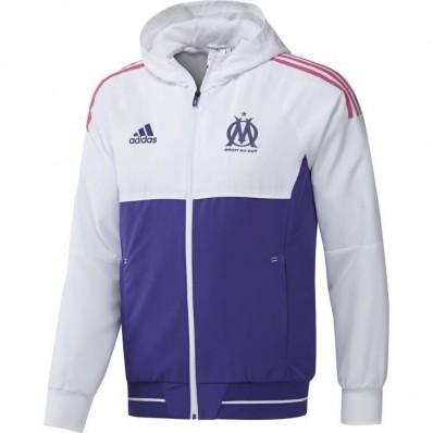 Maillot THIRD Olympique de Marseille Vestes