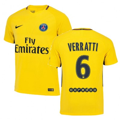 Maillot THIRD PSG Marco VERRATTI