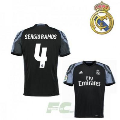 Maillot THIRD Real Madrid Mariano