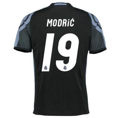 Maillot THIRD Real Madrid Modrić