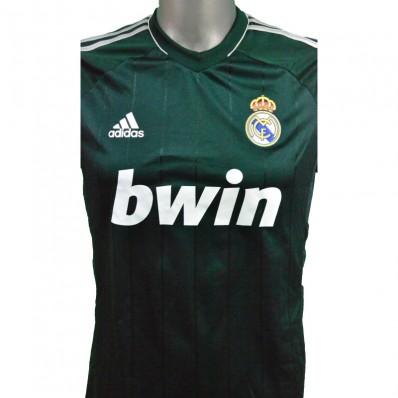 Maillot THIRD Real Madrid Varane