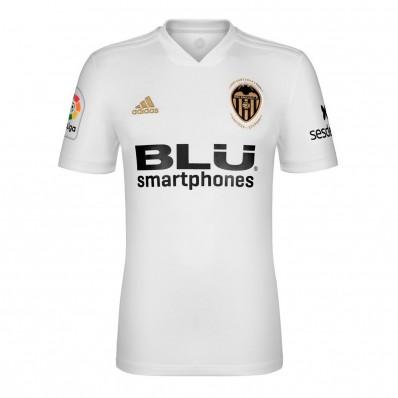 Maillot Valencia CF nouvelle