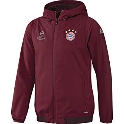 Maillot entrainement FC Bayern München Vestes