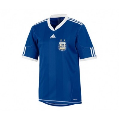 Maillot equipe de Argentine gilet