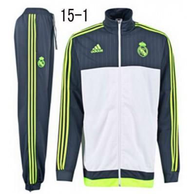 Survetement Real Madrid Homme
