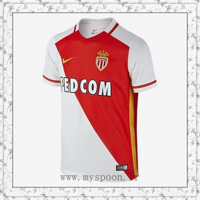 Vetement AS Monaco Enfant