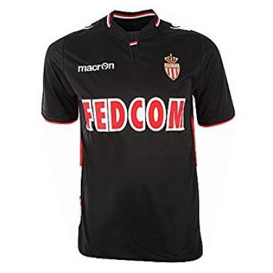 Vetement AS Monaco noir