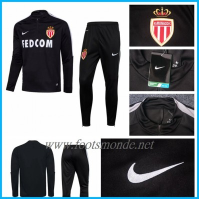 ensemble de foot AS Monaco LONGUES