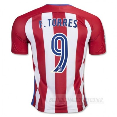 ensemble de foot Atlético de Madrid rabais