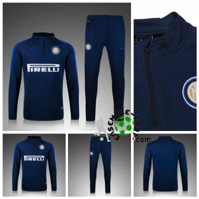 ensemble de foot Inter Milan Homme