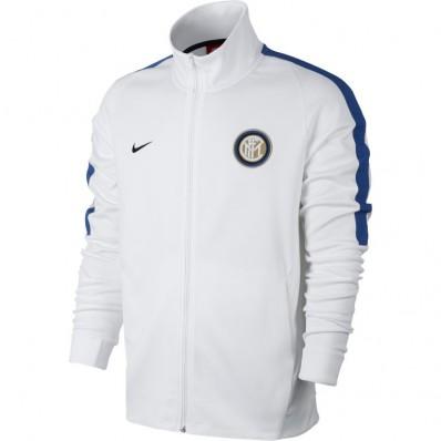 ensemble de foot Inter Milan gilet
