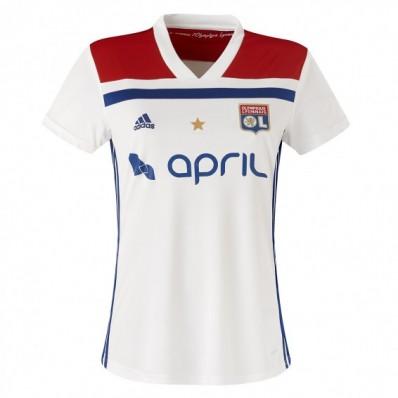 ensemble de foot Olympique Lyonnais Entraînement