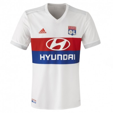 ensemble de foot Olympique Lyonnais Tenue de match