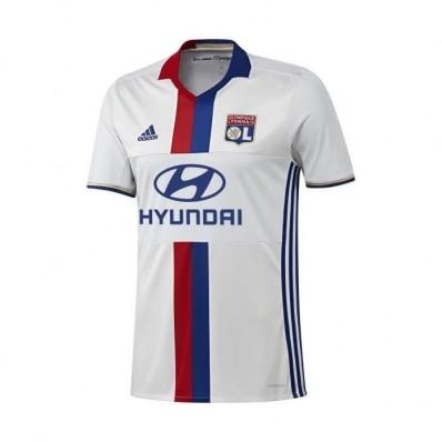 ensemble de foot Olympique Lyonnais prix