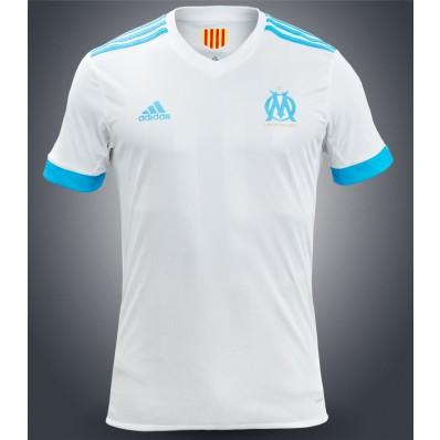 ensemble de foot Olympique de Marseille nouvelle