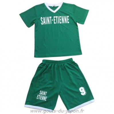 ensemble de foot saint etienne boutique