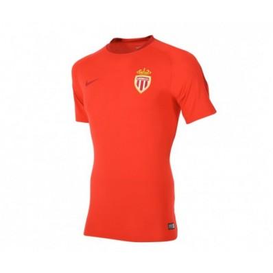 maillot entrainement AS Monaco Enfant