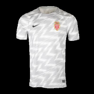 maillot entrainement AS Monaco Tenue de match