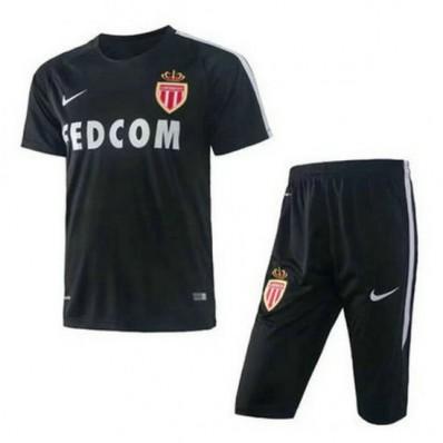maillot entrainement AS Monaco pas cher