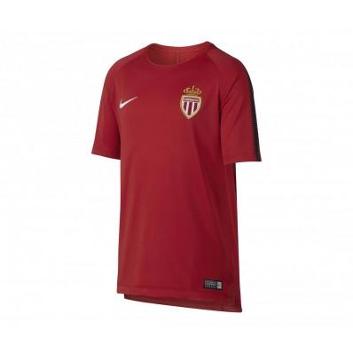 maillot entrainement AS Monaco rabais