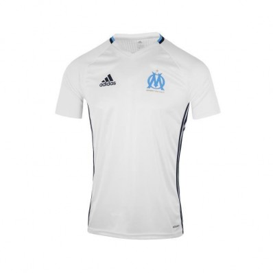 maillot entrainement OM 2018