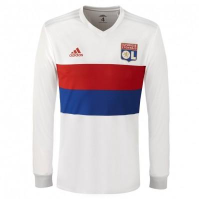 maillot entrainement Olympique Lyonnais LONGUES