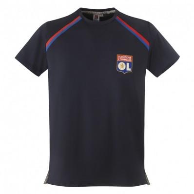 maillot entrainement Olympique Lyonnais Tenue de match