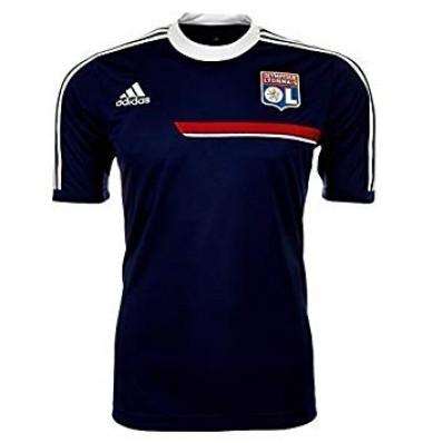 maillot entrainement Olympique Lyonnais acheter