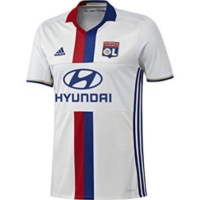 maillot entrainement Olympique Lyonnais en solde