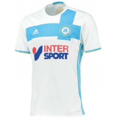maillot entrainement Olympique de Marseille boutique