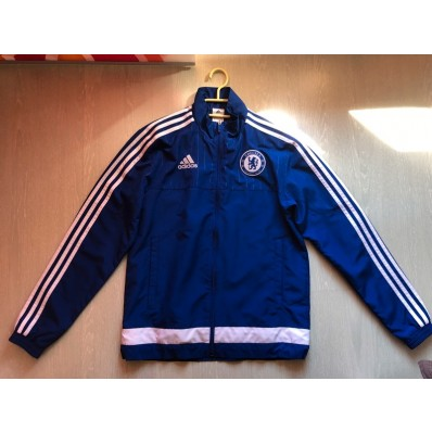 survetement Chelsea gilet