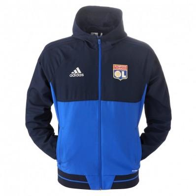 survetement Olympique Lyonnais achat