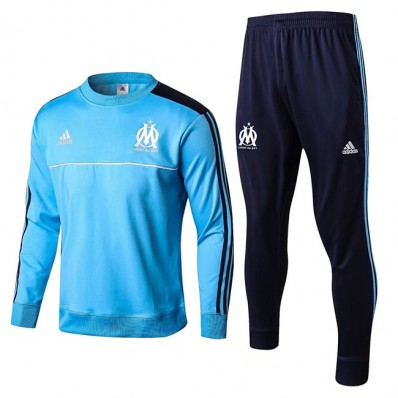 survetement Olympique de Marseille 2018