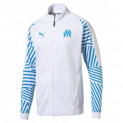 survetement Olympique de Marseille nouvelle