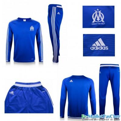 survetement Olympique de Marseille soldes