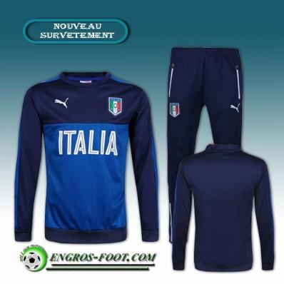 survetement equipe de Italie nouvelle