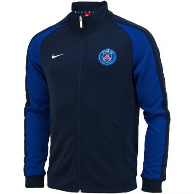 survetement psg gilet